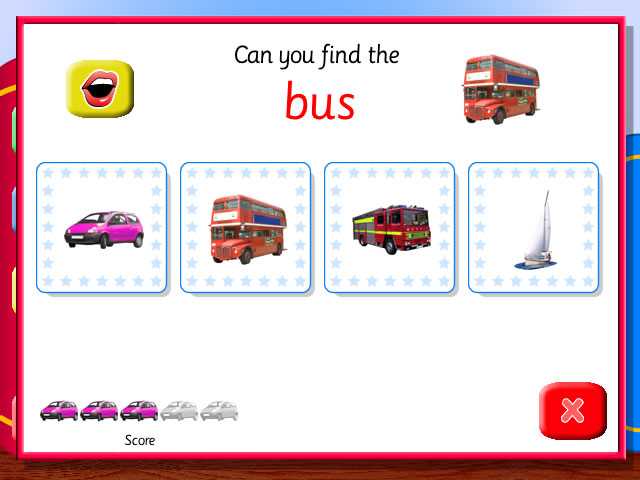 The Learner's Library: Transport