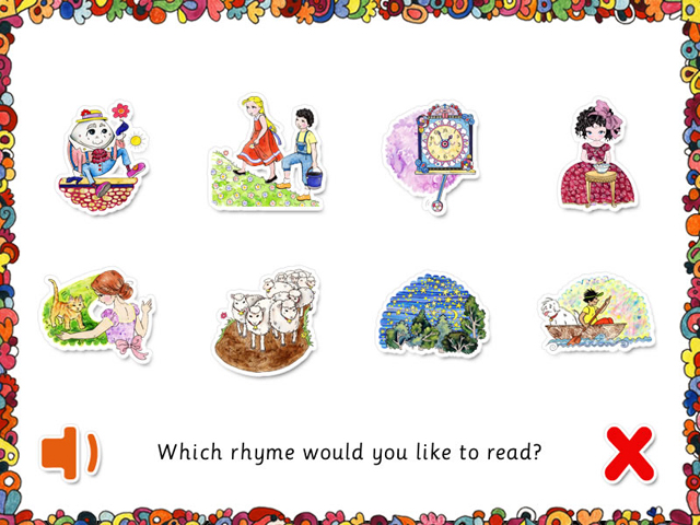Sing And Play: Nursery Rhymes