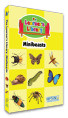 The Learner's Library: Minibeasts