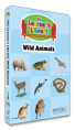 The Learner's Library: Wild Animals